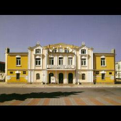 Русский Академический театр им. Е.Вахтангова