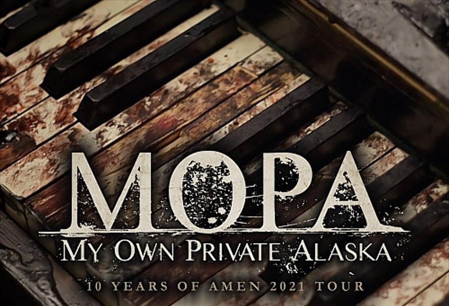 My Own Private Alaska (France) в Самаре