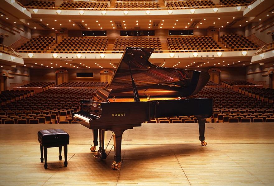 Концерт для фортепиано с оркестром