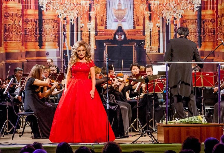 «Золотой век оперы»