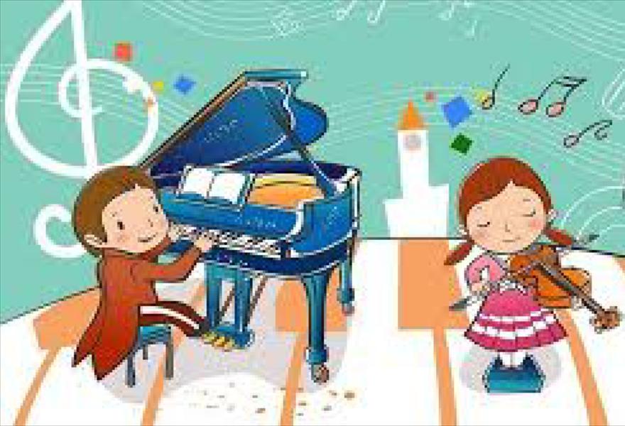 Тематический концерт для школьников. Инструменты в джазе.