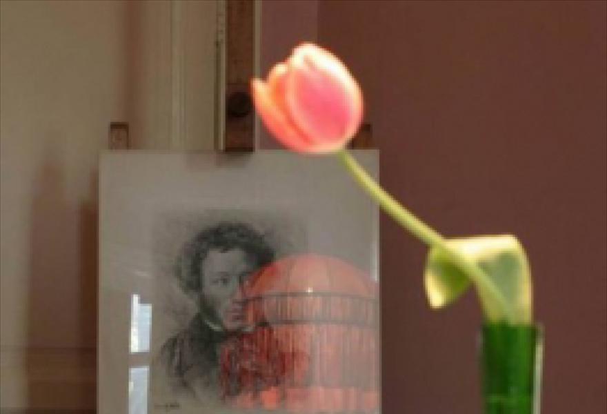 Пушкин-ретро
