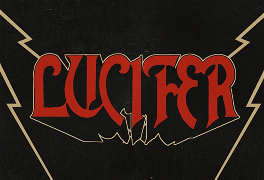 LUCIFER (Germany) в Петербурге
