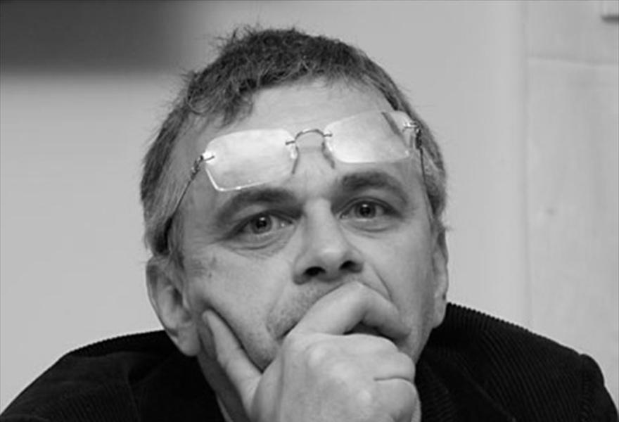 Лекция Никиты Елисеева «Стратановский и Довлатов»