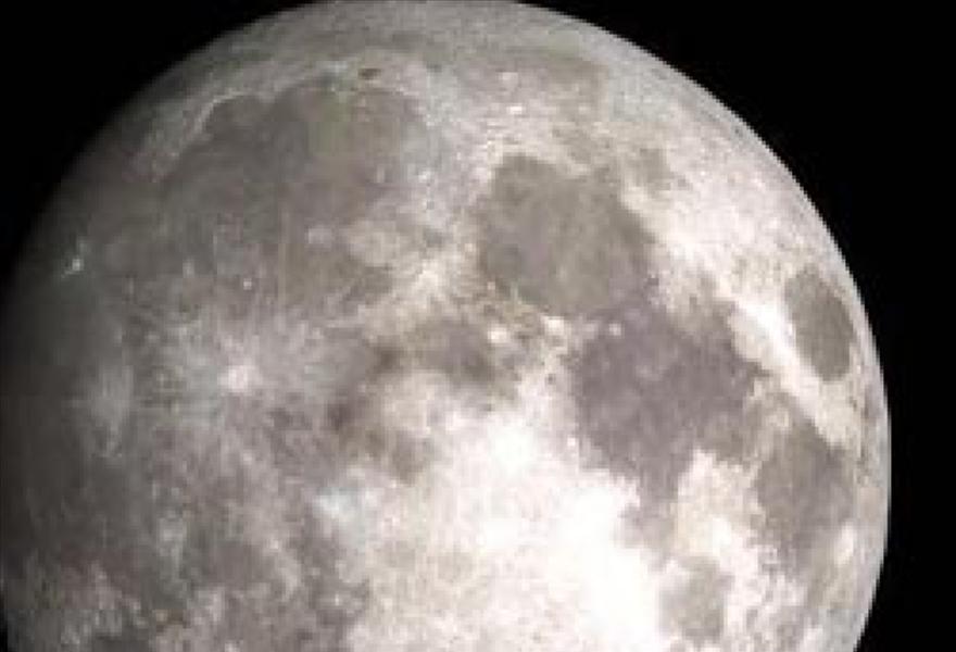 Лунные истории звездочета