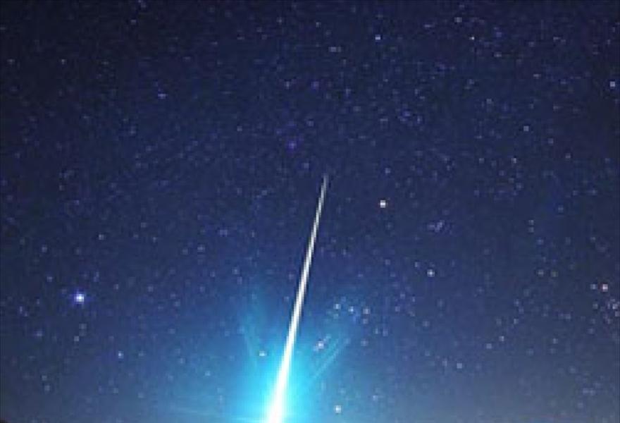 Необыкновенные небесные явления