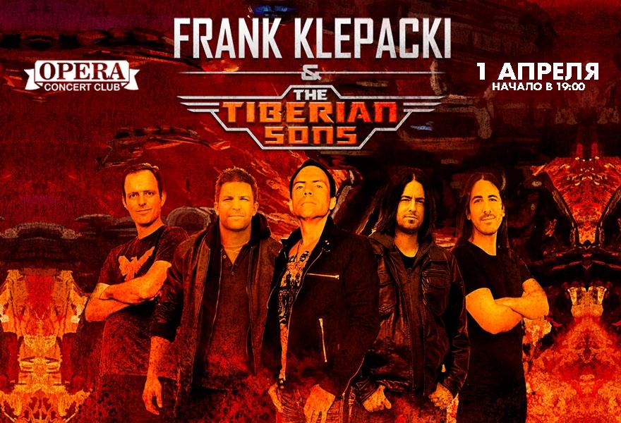 Frank Klepacki -C&C/Red Alert OST