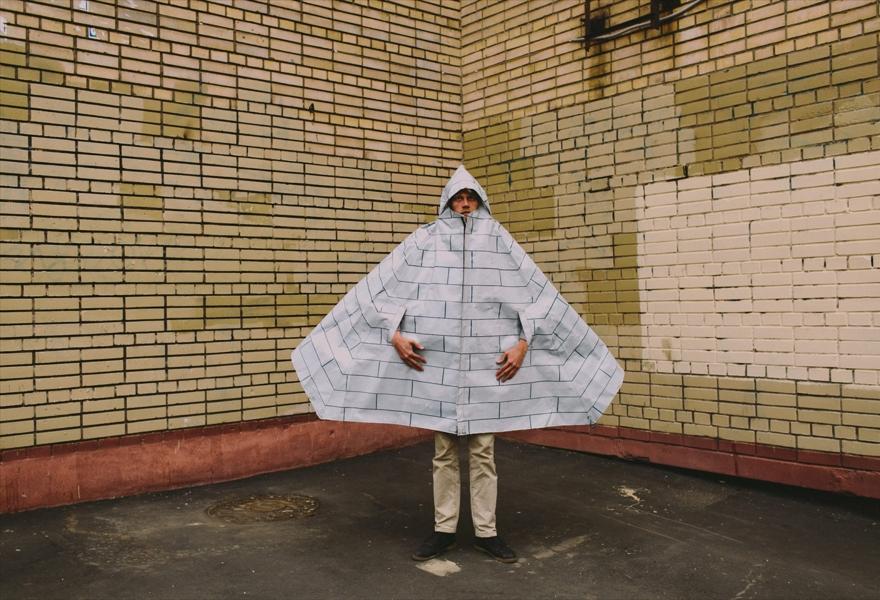 Курс «Искусство и город: граффити, стрит-арт, партизанинг»