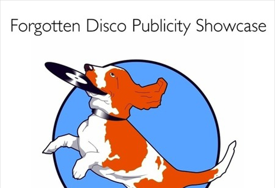 Forgotten Disco Publicity Showcase