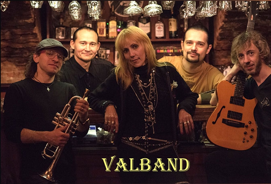 ValBand Blues