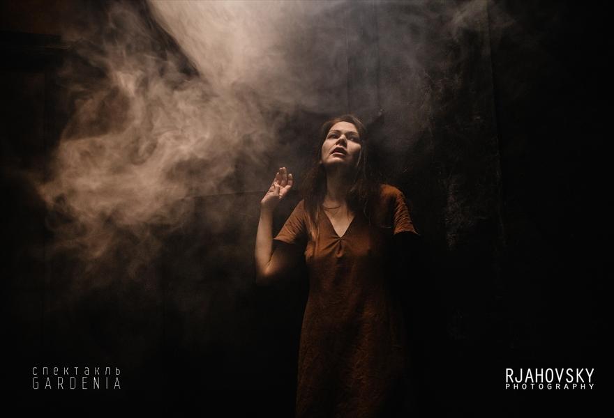 Gardenia | ПРЕМЬЕРА! реж. М. Каргапольцев