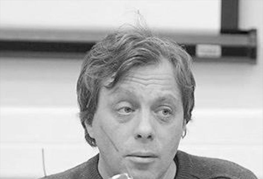Лекция Валерия Дымшица «Виктор Соснора. Первые десять лет творчества»
