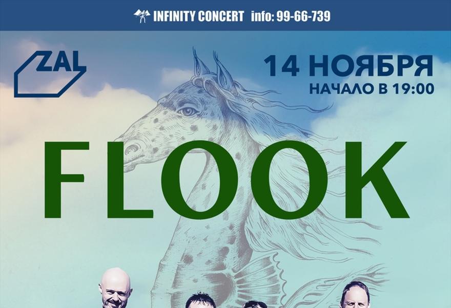 Flook (IRL)