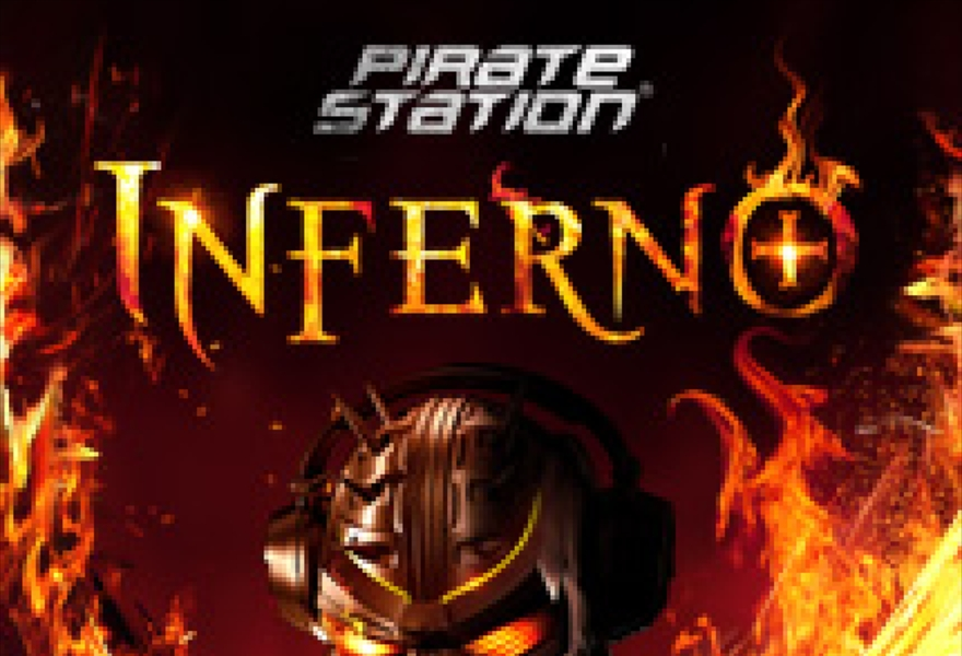PIRATE STATION Inferno
