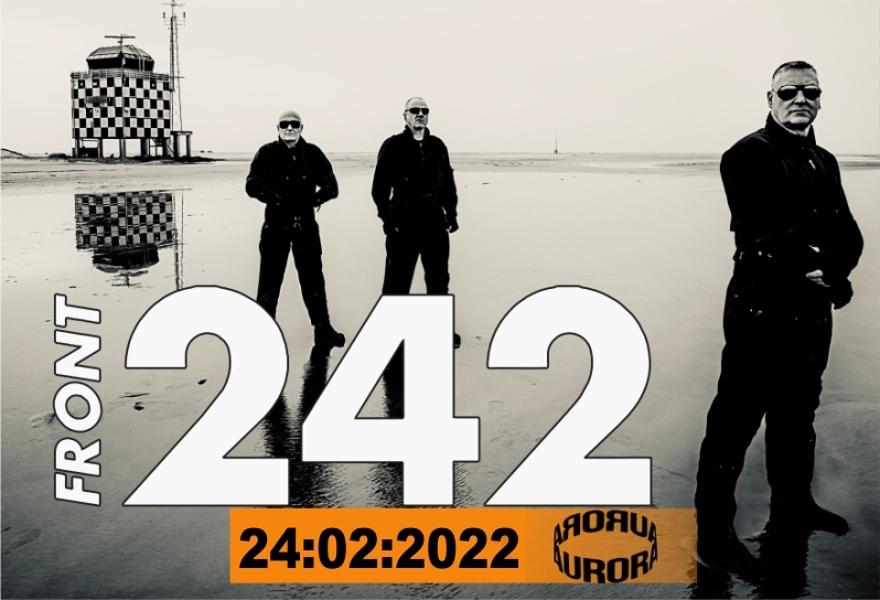 Front 242 (BEL)