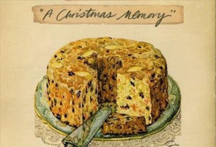 Воспоминание об одном Рождестве