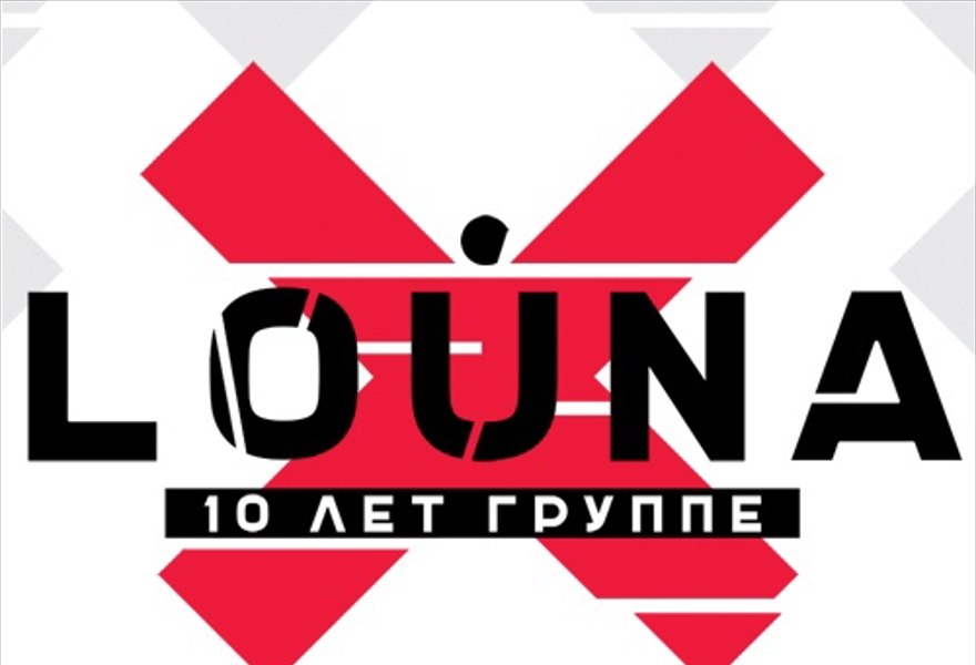 """""""LOUNA"""" в Вологде"""