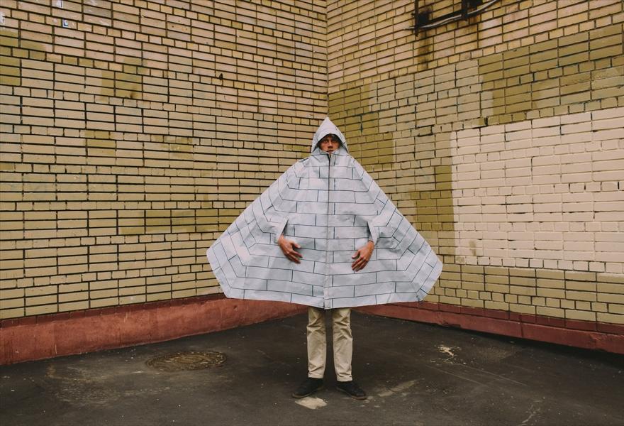 Курс Игоря Поносова «Искусство и город: граффити, стрит-арт, партизанинг»
