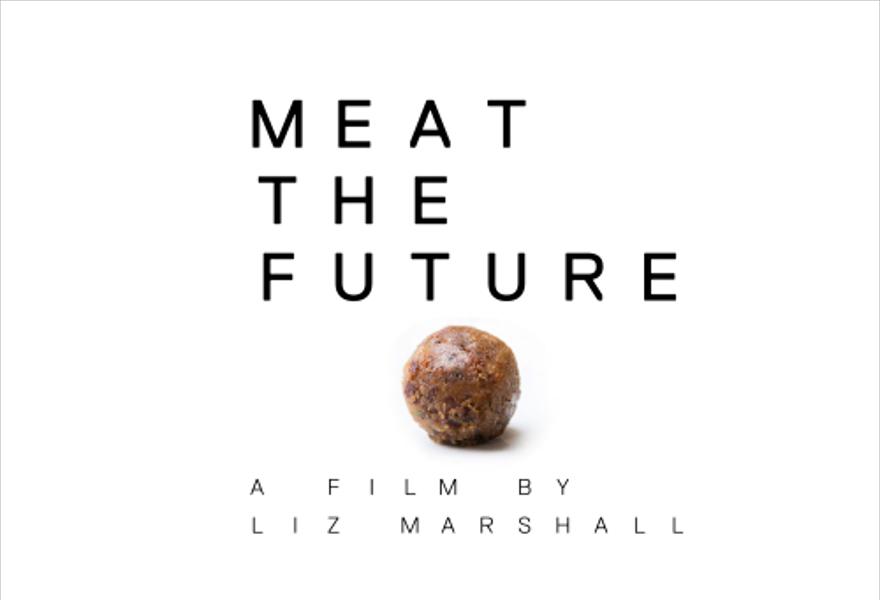 Воплощая будущее /Meat the future