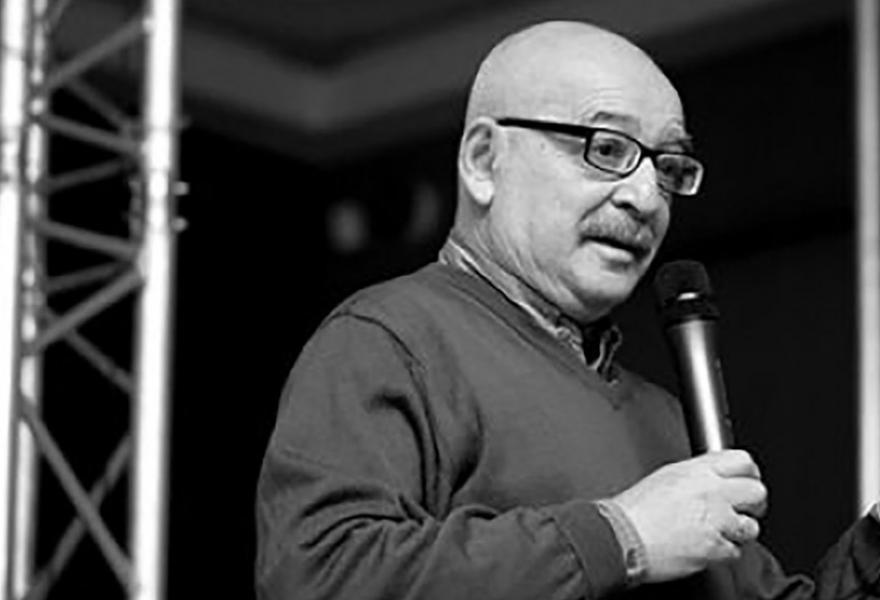 Лекция Льва Лурье «Невский проспект как культурный феномен середины 50-х»