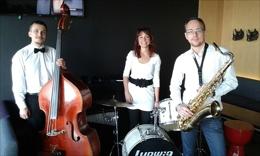 Vésna Jazz Band