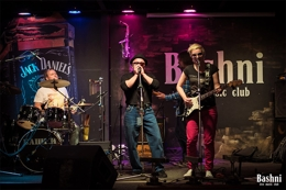The Earlybird Blues Swing Jazz Band