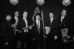 Easy Winners Ragtime Band
