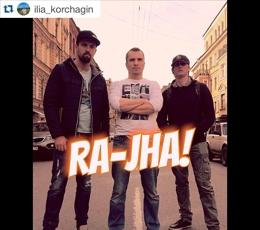 Трио RA-JHA