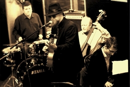 A.Suvorov's Blues Band