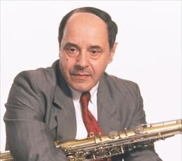 Михаил Костюшкин. Вечер саксофона.
