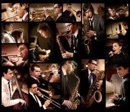 Jazz Philharmonic Orchestra КИРИЛЛА БУБЯКИНА