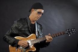 Mordy Ferber (гитара) при участии Леонида Сендерского (скасофон) (New York / Tel Aviv)