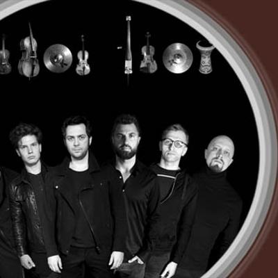 Universal Music Band, фото