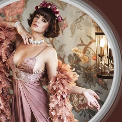 Ladies of Burlesque, фото