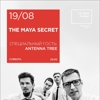 The Maya Secret