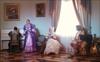 """""""На заре ты её не буди..."""" Театрализованный вечер русского романса"""