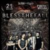 Blessthefall (USA) в Москве