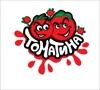 Битва помидорами Томатина