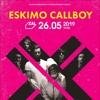 ESKIMO CALLBOY (Germany) в Петербурге