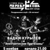 Вадим Курылёв и Электические Партизаны