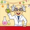 Детское Новогоднее шоу профессора Магикуса