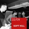 Soft Kill - ОТМЕНА КОНЦЕРТА!