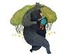 Анна-Лиза и медведь