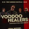 VOODOO HEALERS (GRE)
