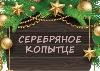 """Новогоднее представление """"Серебряное копытце"""""""