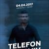Telefon Tel Aviv @ Gestalt — Live