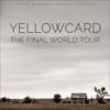 Yellowcard (USA) в Петербурге