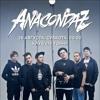 Anacondaz - Единственный клубный концерт