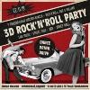 3D ROCK'N'ROLL PARTY