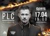 "PLC   Челябинск   Презентация альбома ""Чёрный Флаг"""